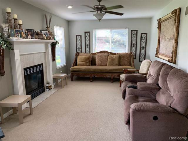 12224 Nineteen Mile  Rd Road, Sterling Heights, MI 48313 (#219107630) :: The Mulvihill Group