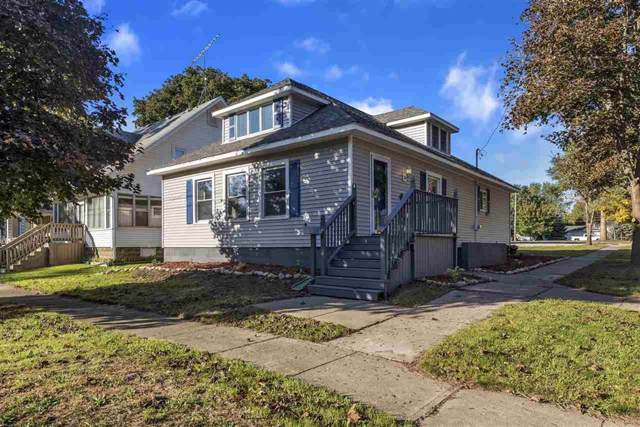 800 S Park St, Owosso, MI 48867 (MLS #5031398065) :: The Toth Team