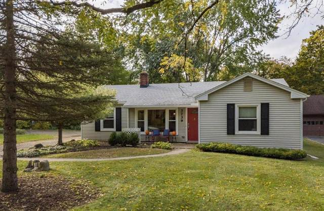 3739 Dexter Ann Arbor Road, Scio Twp, MI 48103 (#543269489) :: The Mulvihill Group