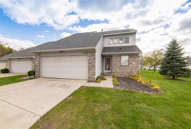 5470 Country Hearth Lane, Grand Blanc Twp, MI 48439 (#5031398086) :: The Buckley Jolley Real Estate Team