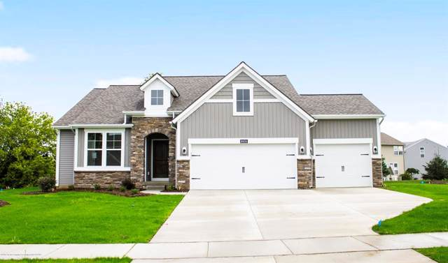 10656 Ballinalee Lane, Delta Twp, MI 48837 (MLS #630000241839) :: The Toth Team