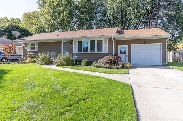 4900 Devonshire Avenue, Lansing, MI 48910 (#630000241882) :: Springview Realty