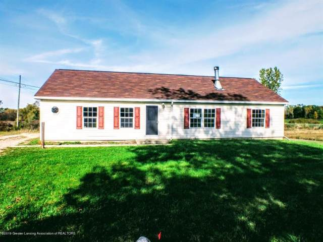 9641 E Woodworth Road, OVID TWP, MI 48866 (#630000241885) :: Springview Realty