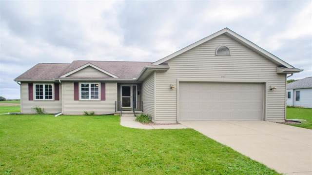 351 Oatie Drive, Onsted Vlg, MI 49265 (#543269585) :: RE/MAX Nexus