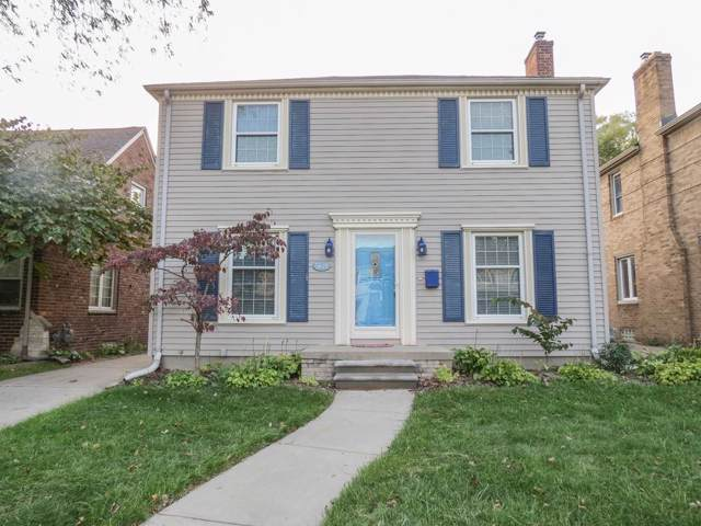 501 N Melborn, Dearborn, MI 48128 (#543269559) :: Springview Realty