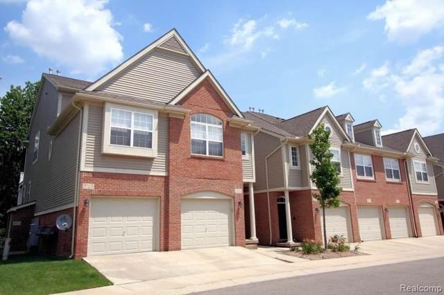 3153 Asher Road, Ann Arbor, MI 48104 (#219107832) :: The Buckley Jolley Real Estate Team