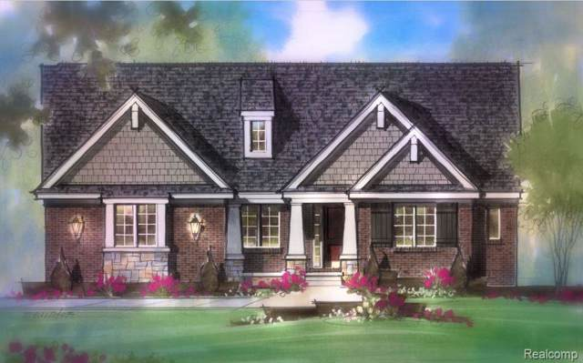 37050 White Tail Court, Farmington Hills, MI 48334 (#219107872) :: BestMichiganHouses.com