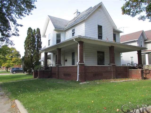 301 Mercer St, Durand, MI 48429 (#60031398174) :: GK Real Estate Team
