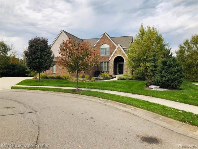 4128 Binghampton Court #474, Independence Twp, MI 48348 (#219108034) :: RE/MAX Nexus