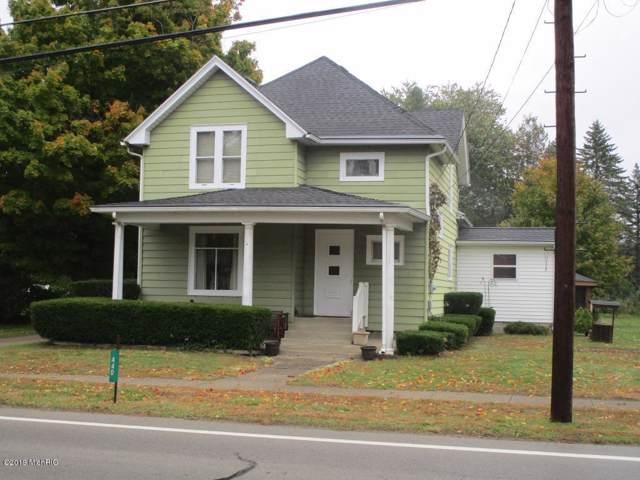 440 Evans St, JONESVILLE VLLG, MI 49250 (#53019051439) :: The Alex Nugent Team | Real Estate One