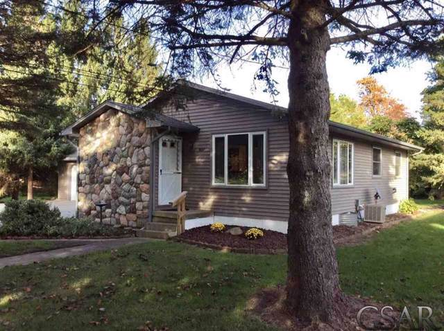 927 State Street, Owosso, MI 48867 (#60031398225) :: The Mulvihill Group