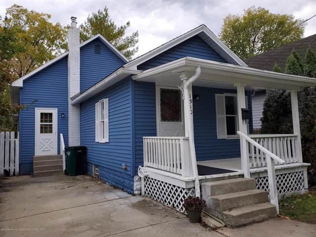1510 Illinois Avenue, Lansing, MI 48906 (#630000241915) :: The Mulvihill Group