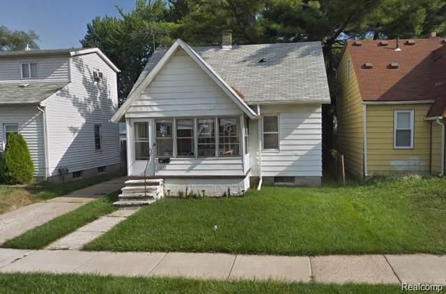 11027 Republic Avenue, Warren, MI 48089 (#219108311) :: The Mulvihill Group
