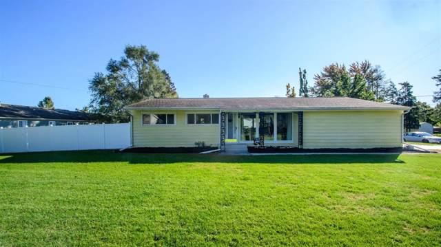 1210 Bent Oak Avenue, Adrian City, MI 49221 (#543269626) :: GK Real Estate Team