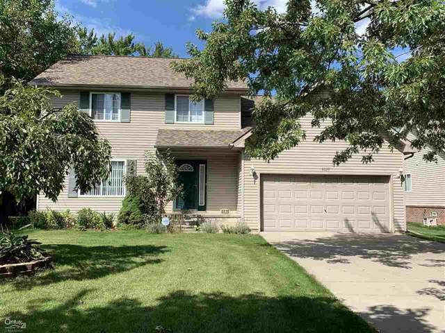 6029 Cotter, Sterling Heights, MI 48314 (#58031398400) :: The Mulvihill Group