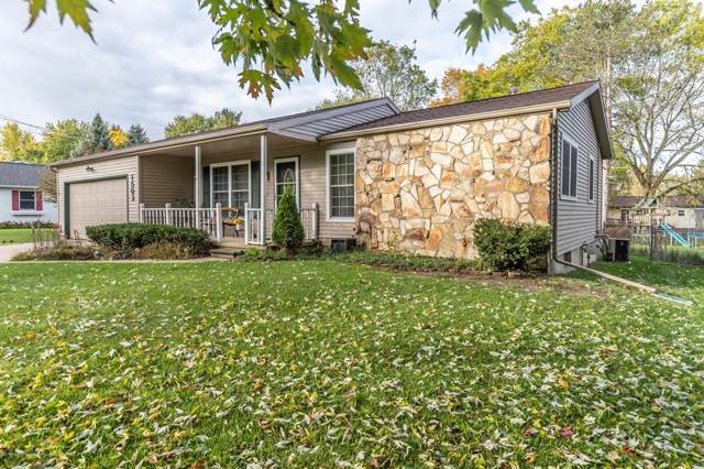 1503 Waxwing Drive, Dewitt, MI 48820 (#630000241953) :: The Mulvihill Group