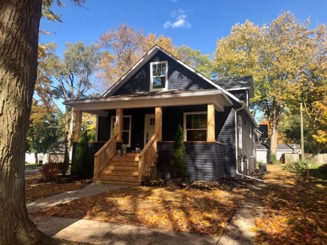 118 Pierce Street, Chelsea, MI 48118 (#543269636) :: GK Real Estate Team