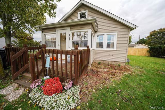 3204 Linwood Avenue, Frenchtown Twp, MI 48162 (#219108981) :: GK Real Estate Team