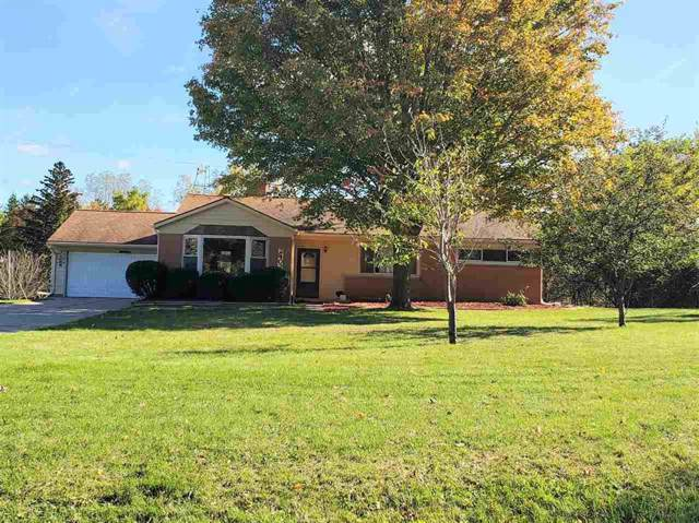 2402 N Mckinley, Clayton Twp, MI 48433 (#5031398470) :: GK Real Estate Team