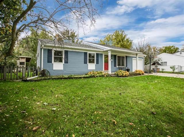 5411 Grayfield Circle, Ypsilanti Twp, MI 48197 (#543269602) :: GK Real Estate Team