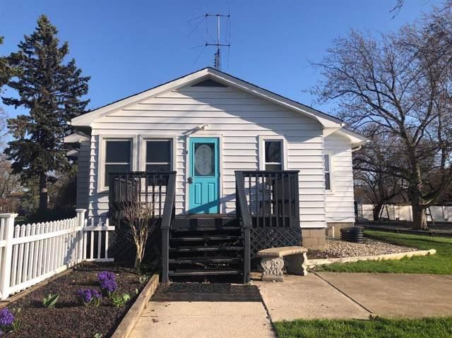 7706 N Ann Arbor Street, Lodi, MI 48176 (#543269656) :: GK Real Estate Team