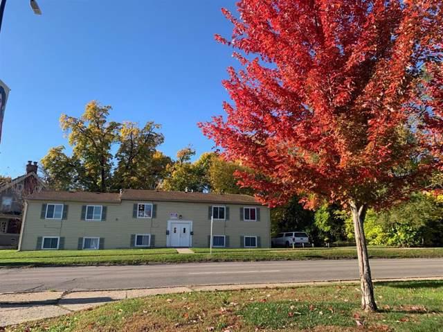 221 N Normal Street, Ypsilanti, MI 48197 (#543269335) :: GK Real Estate Team