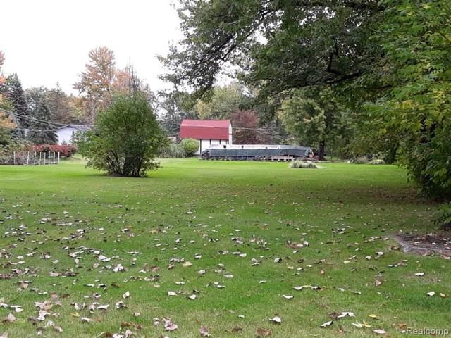 3402 Denson Drive, Sterling Heights, MI 48310 (#219109135) :: GK Real Estate Team