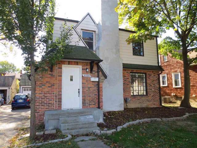2228 Hills, Flint, MI 48503 (#5031398513) :: The Buckley Jolley Real Estate Team