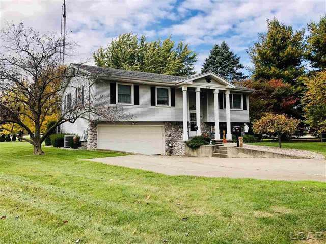 232 Gorham, Morenci, MI 49256 (MLS #56031398549) :: The Toth Team