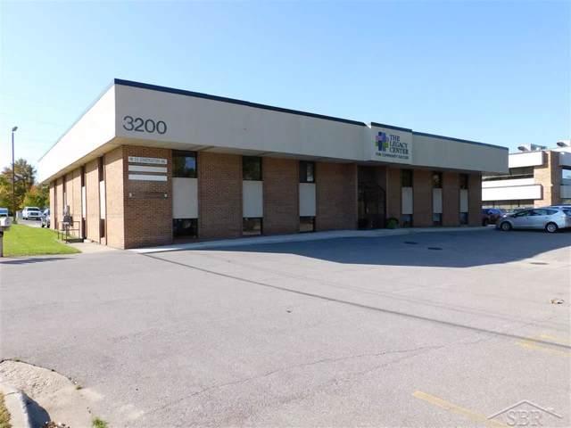 3200 James Savage Road, Midland, MI 48642 (#61031398585) :: Novak & Associates