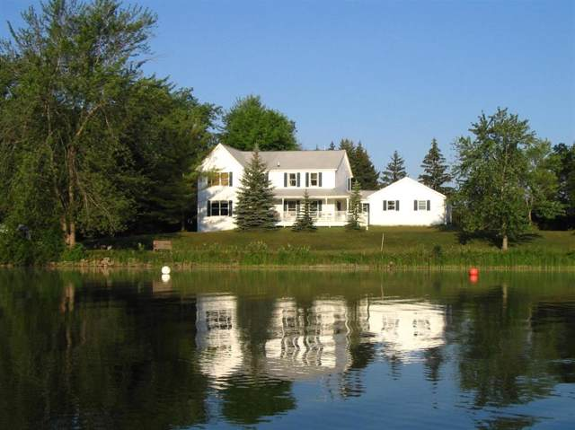 8544 Pellett Drive, Webster, MI 48189 (#543269686) :: The Buckley Jolley Real Estate Team