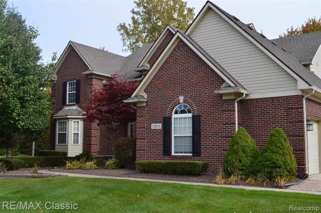 13111 Golf Lake Drive, Taylor, MI 48180 (#219109655) :: The Buckley Jolley Real Estate Team