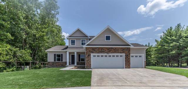 5100 Chaggal Lane, Meridian Charter Twp, MI 48864 (#630000242046) :: RE/MAX Nexus