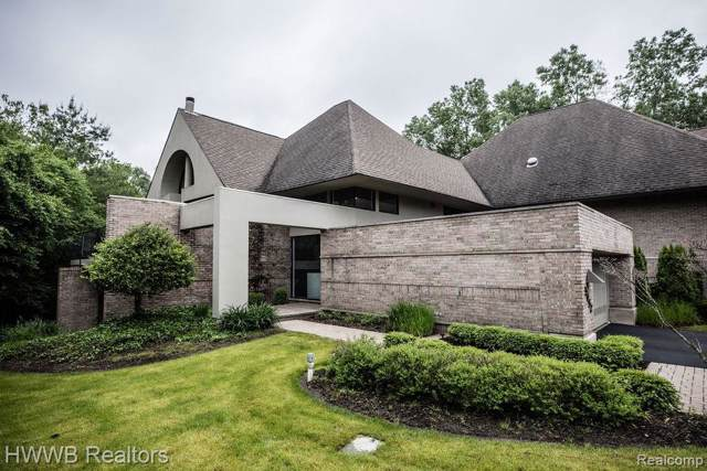 5052 Christy Court, Troy, MI 48098 (#219110129) :: The Buckley Jolley Real Estate Team