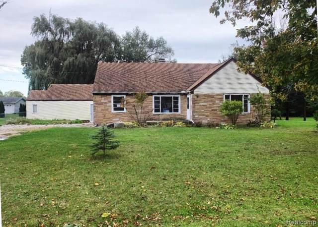 4734 Doane Highway, Potterville, MI 48876 (#219110349) :: The Buckley Jolley Real Estate Team