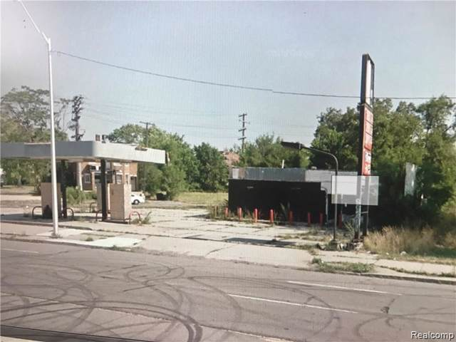 5684 Grand River Avenue, Detroit, MI 48208 (MLS #219110463) :: The Toth Team