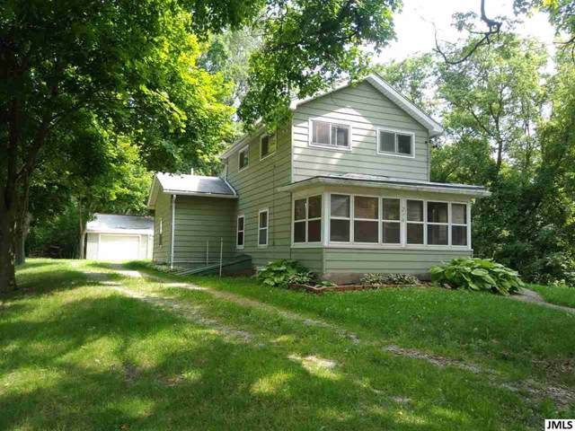 238 Wimple, Grass Lake, MI 49240 (MLS #55201904019) :: The Toth Team