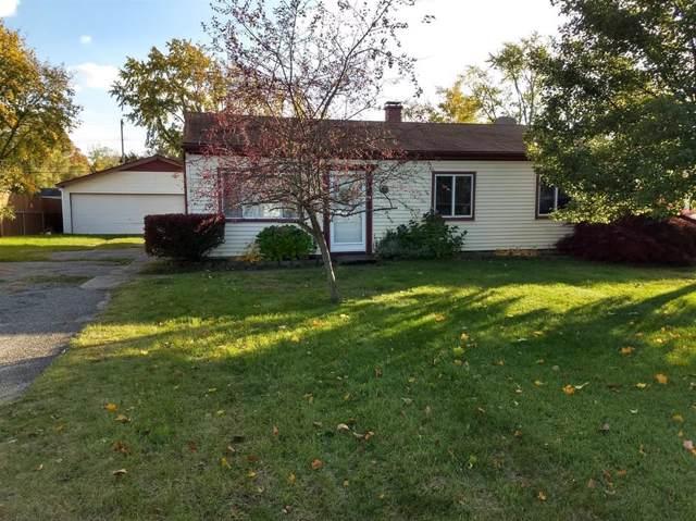39263 Superior Street, Romulus, MI 48174 (#543269745) :: GK Real Estate Team
