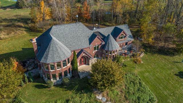 4030 Hahn Drive, Fulton Twp, MI 48871 (#630000242156) :: GK Real Estate Team