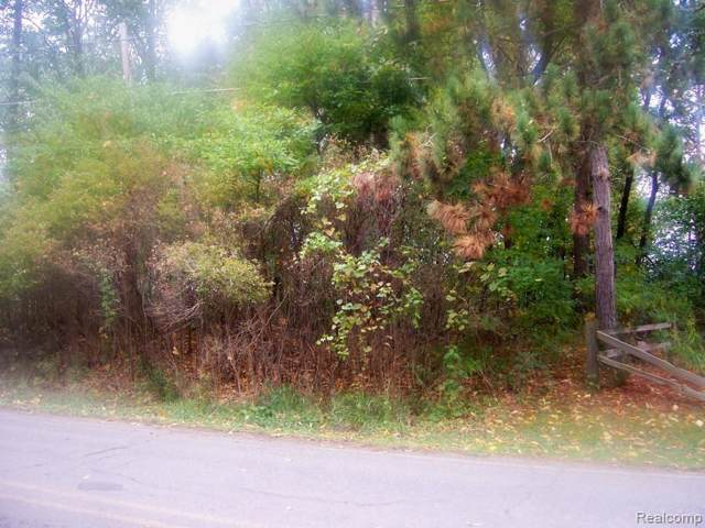 VACANT Farwell Lake Road, Hanover Twp, MI 49246 (#219111427) :: The Buckley Jolley Real Estate Team