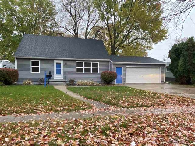 2812 Dartmouth Drive, Midland, MI 48642 (#61031399159) :: Alan Brown Group