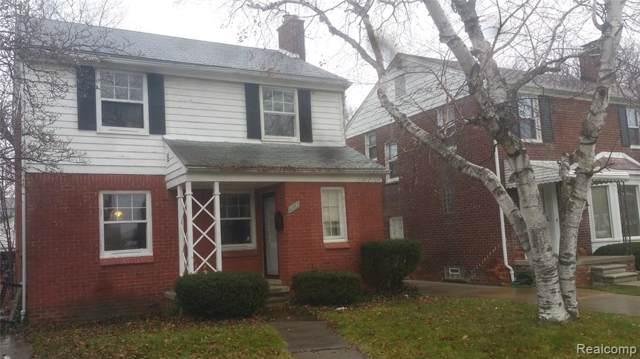 8282 Meyers Road, Detroit, MI 48228 (#219111801) :: The Buckley Jolley Real Estate Team