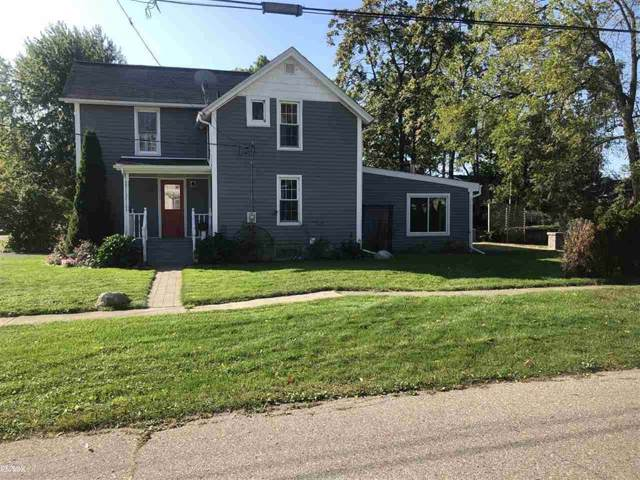 140 E Jackson, Lake Orion, MI 48362 (#58031399245) :: Team Sanford
