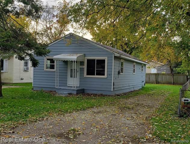 2264 E Schumacher Street, Burton, MI 48529 (#219111923) :: GK Real Estate Team
