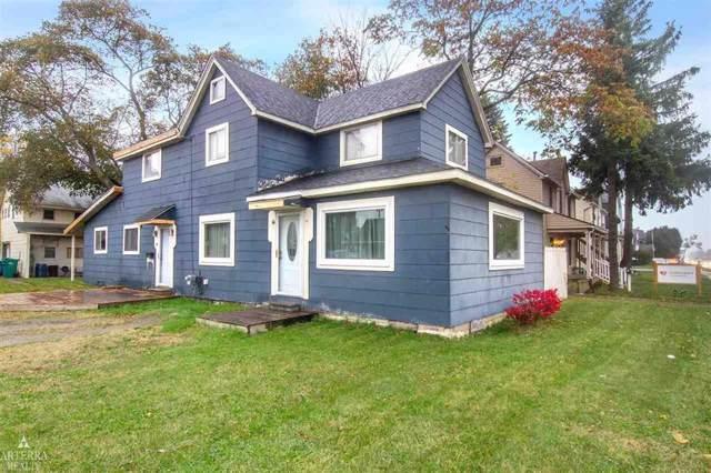 92 S Washington, Oxford, MI 48371 (#58031399275) :: The Alex Nugent Team | Real Estate One