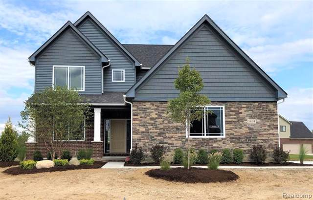5404 Morgan Lake Drive, Independence Twp, MI 48348 (#219112179) :: RE/MAX Nexus