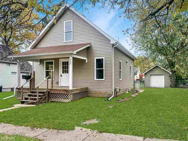 757 Alger, Owosso, MI 48867 (MLS #5031399432) :: The Toth Team