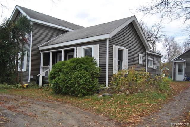 211 E Oregon Street, Lapeer, MI 48446 (#219112710) :: GK Real Estate Team