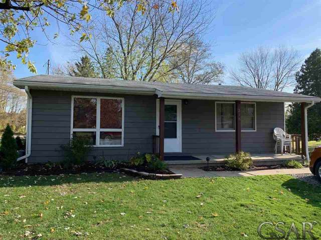218 N Ann St., Burns Twp, MI 48418 (#60031399572) :: RE/MAX Nexus