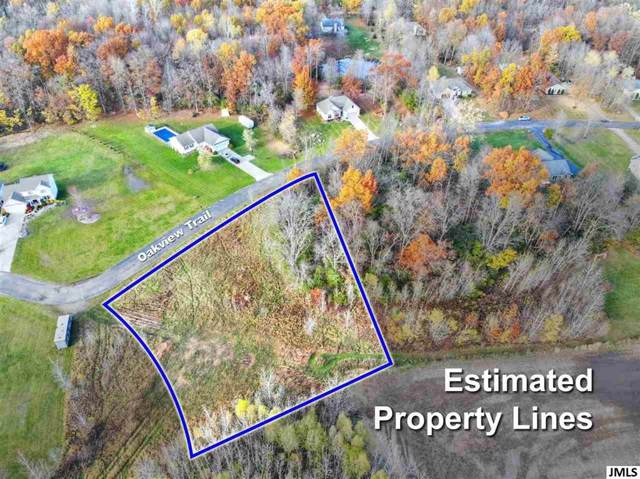 Oakview Trail, SANDSTONE CHARTER, MI 49201 (#55201904093) :: GK Real Estate Team